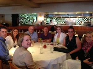 Recap: DC Community Managers Roundtable lunch